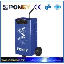 Cargador de batería para automóvil y arrancador (CD-400b)