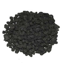 calcined anthracite coal CAC as carbon additive