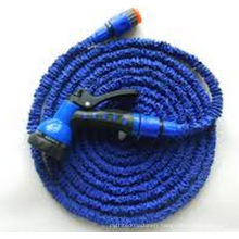 As Seen On TV Garden Hose by Canvas Water Hose/Expandable Garden Hose Pipes
