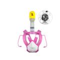 For kids Underwater Snorkel Set Full Face