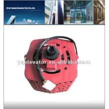 Schindler elevator door motor VVVF ID.NR.59313512