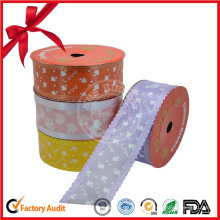 Venta al por mayor Jumbo PP Ribbon Roll
