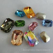 Crystal Diamond Color Card (DZ-3008)