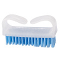 Factory Wholesale Attractive Price Hot Selling Nail Cleaning Brush With Handle