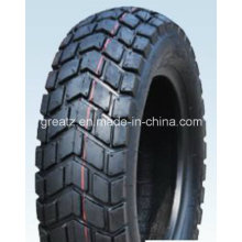 China Motorrad Tubeless Reifen 120/90-10