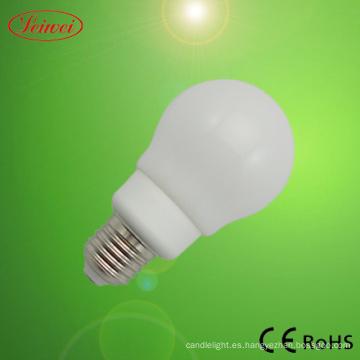 Bombilla LED globo bombilla de 15W SAA