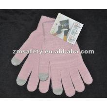 Erwachsene Touchscreen iPhone Handschuhe für Smartphone ZMR725
