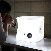 Mini fotografi Studio Portable Photo Studio Light Box
