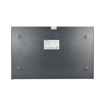 LCD-verwalteter 24-Port-PoE-Switch Gigabit