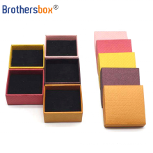 luxury custom drawer jewellery paper biodegradeable gift box earing boxes packaging box for necklace bracelet earrings ring