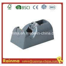 Material ABS de alta qualidade Dispensador de fita de mesa de núcleo de 1 ''