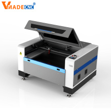 60W Laser Engraving Acrylic Wood Cutting Machine