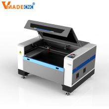 Máquina de corte de madera acrílica para grabado láser 60W