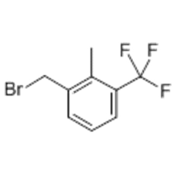 Benzene,1-(bromomethyl)-2-methyl-3-(trifluoromethyl) CAS 261952-16-3