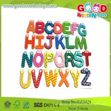 OEM / ODM Wholesale Alphabet Sets Brinquedos magnéticos para crianças