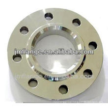 "1/2""-24"" ASME standard CLASS 300 WN steel flange"