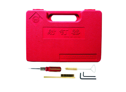 Ns450 Semi Automatic Powder Fastening Tool Direct Fastening Tool 2