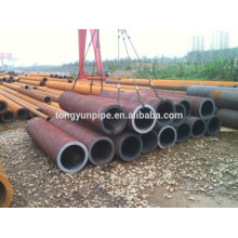 pipe/seamless /carbon hot rolled