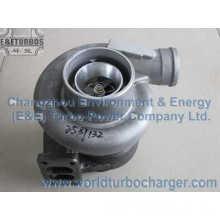 HX35 para 3537132 Turbocompressor completo para carros