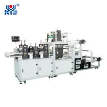 Totalmente automático, la mejor fabricación de máquinas de fabricación de ropa interior para hombres.