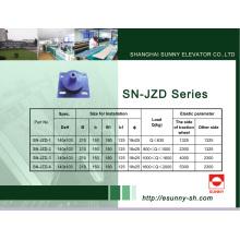 Anti-Vibration Pad for Traction Machine (SN-JZD-1)