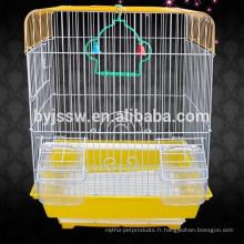 Cages pour animaux domestiques
