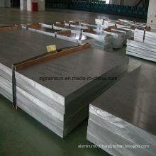Aluminum Plate for Marine