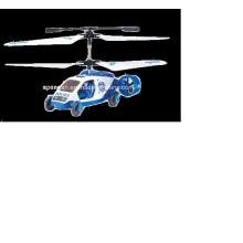 R / C Flugzeug Spielzeug mit bestem Material