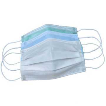 Original Medical 3Ply Vlies Einweg-Gesichtsmaske