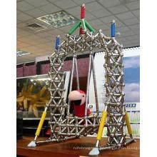 Pädagogische Kid′s magnetisches Spielzeug (Uni-Spielzeug-5)