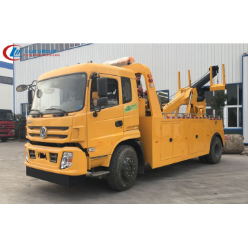 Brand New Dongfeng 25tons Dump Truck Towing Vehicles