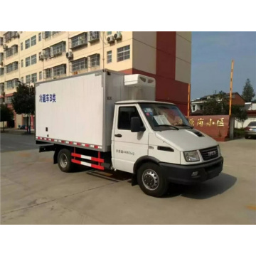 Iveco 3310mm wheelbase van refrigerator car transport