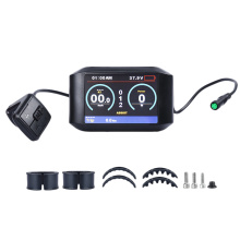 Electric Bicycle 750C Colorful Screen Display for Bafang