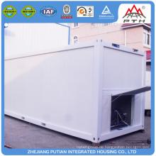 Funktionelles, kostengünstiges Kühlhaus-Fertighaus in China