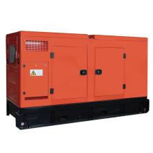 60kw/75kva generator silent diesel