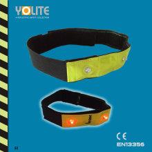 Светоотражающий браслет / браслет с CE En13356