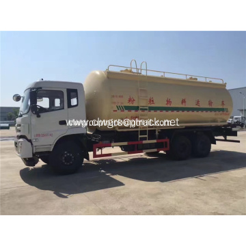 Dongfeng 8 CBM Powder carrier for sale