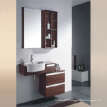Melamine Surface Bathroom Furniture with Good Quality (SW-ML1207)