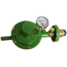 Regulador de pressão industrial