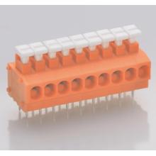 Sicherer Leiterplattensteckverbinder