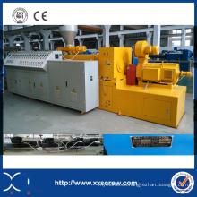 Xinxing Marca SJZ tipo puerta de PVC y ventana que hace la máquina