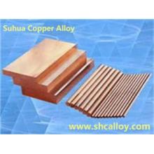 Nickel Silicon Chromium Copper CuNi2sicr