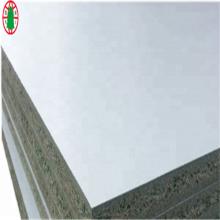 Poplar material chipboard melamine particle board linyi