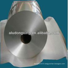 food container aluminium foil