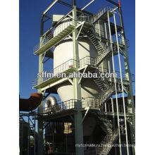 Низкотемпературная каталитическая машина для метанола