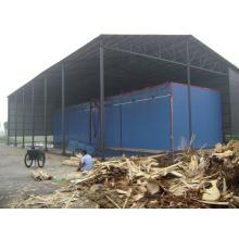 Sécheuse équipement bois séchage au four à vendre