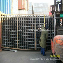 Reinforcing Concrete Wire Mesh Panel