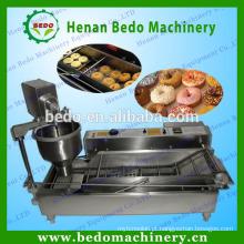 Mini máquina automática da rosquinha 2015 para a padaria / mini máquina automática da filhós para a padaria 008613253417552