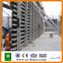 Widely used construction concrete aluminum formwork