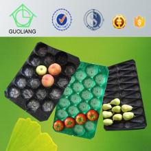 Envase de empaquetado disponible de PP para el empaquetado de productos frescos